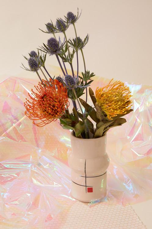 Funky Vase Large