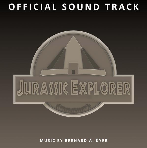 Jurassic Explorer: Season 1
