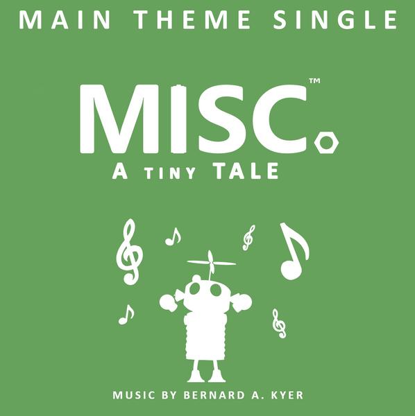 Misc. A Main Theme