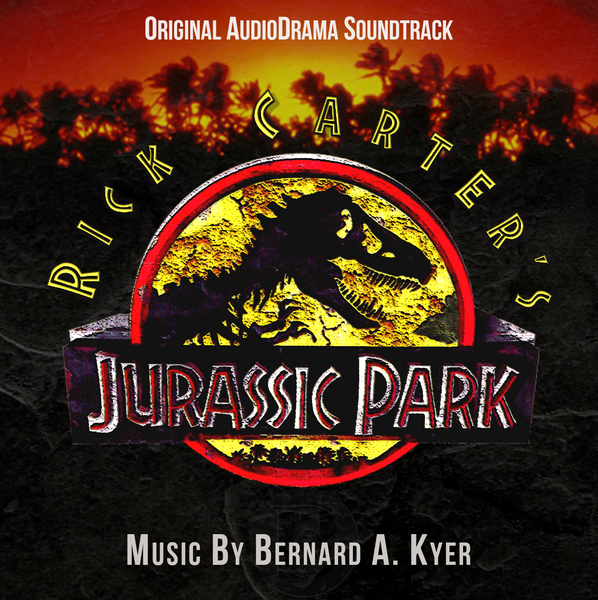 Rick Carter's Jurassic Park
