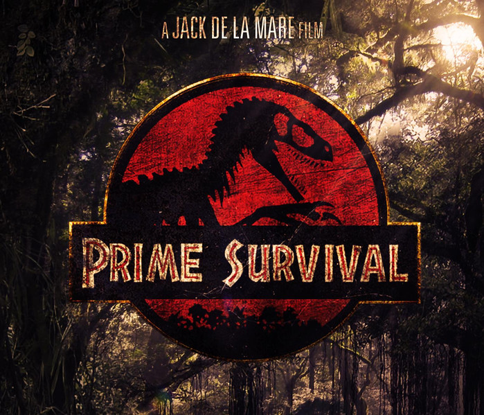 Jurassic Park Prime Survival