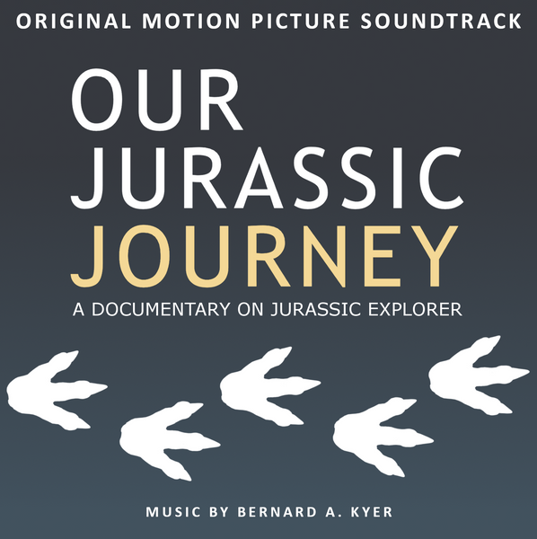 Our Jurassic Journey