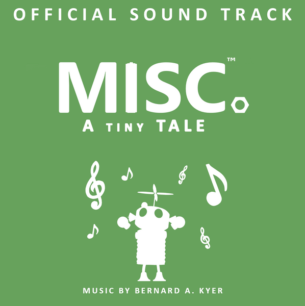 Misc A Tiny Tale