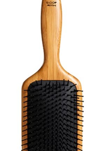 Bamboo Paddle Brush