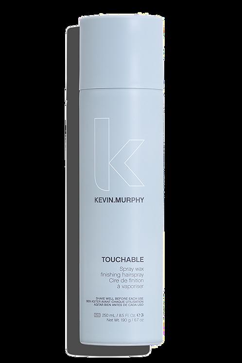 Touchable Spray Wax
