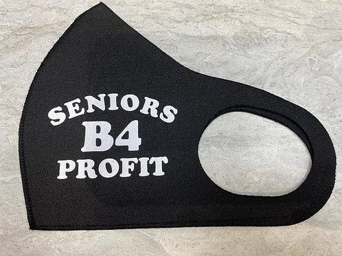Seniors B4 Profit Mask