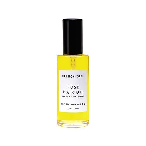 ROSE HAIR OIL - REPLENISHING HAIR OIL