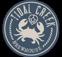 Tidal Creej brewery
