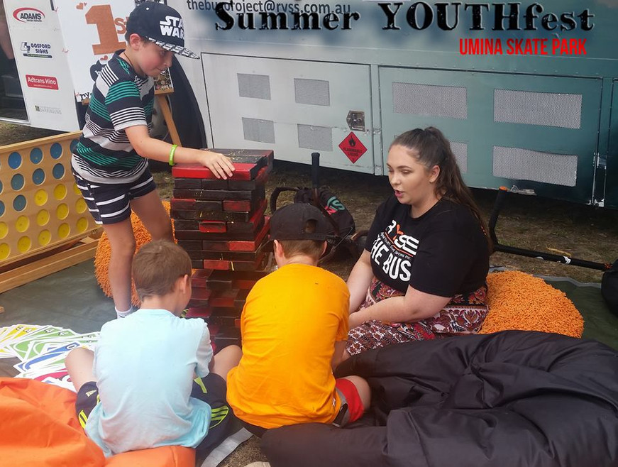 Summer YOUTHfest