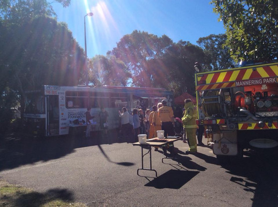 Mannering Park Youthfest