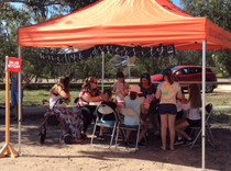 Craft in the Park