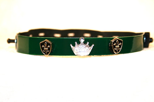 "Halsband ""Long live the Queen"""