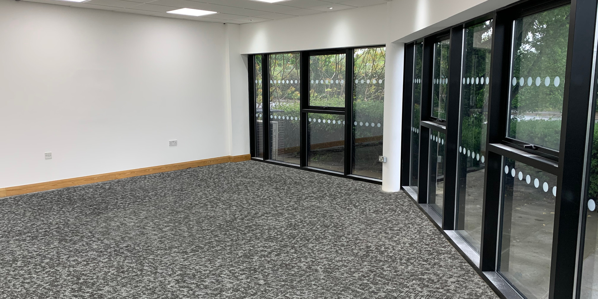 5 Penner Road, Meeting Room 1