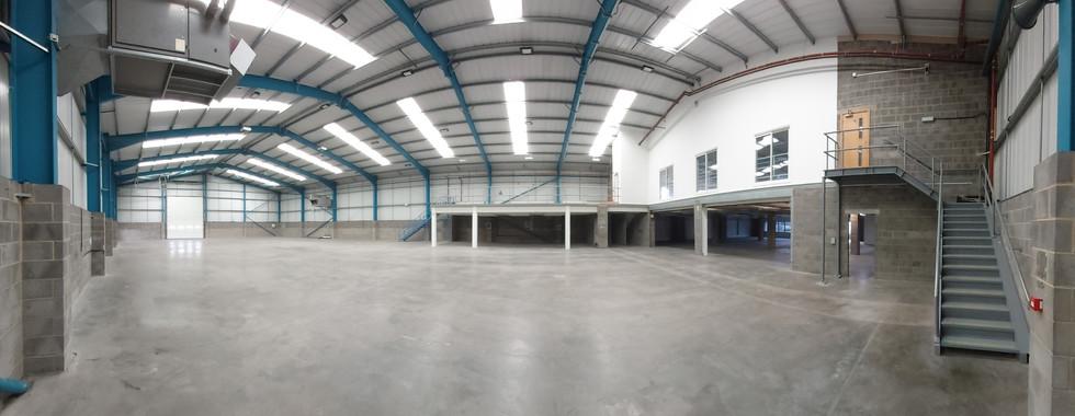 5 Penner Road, Ground Floor Factory