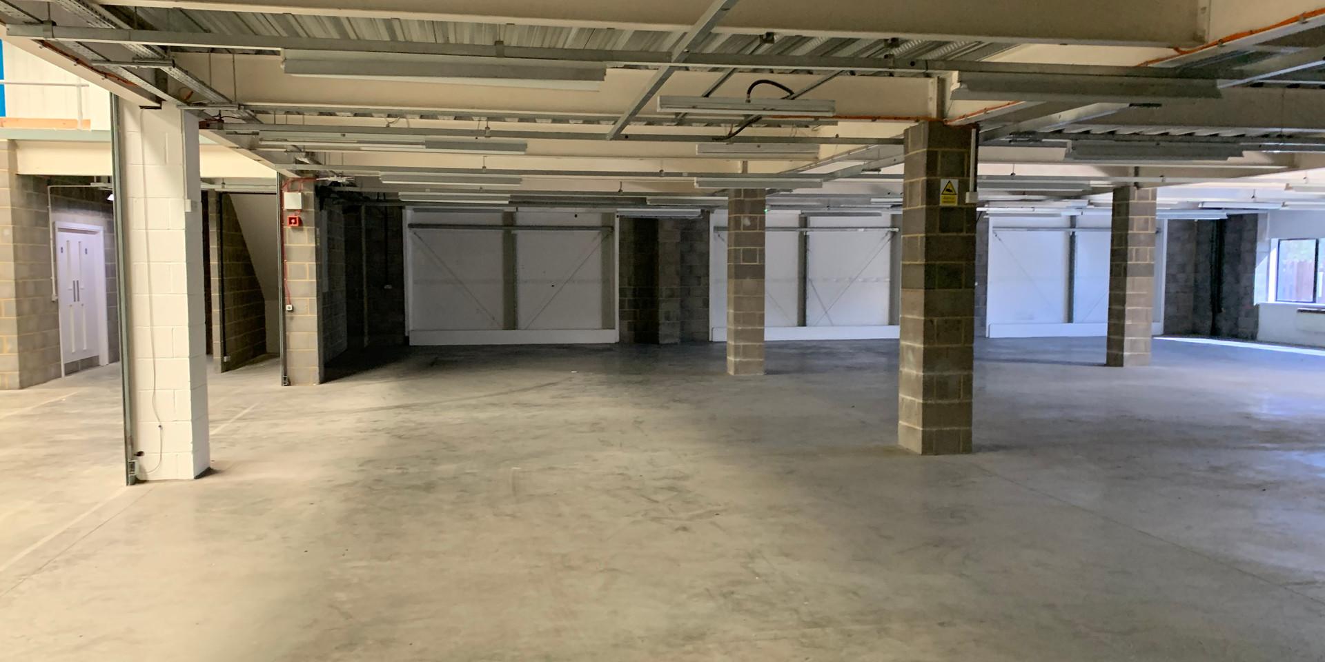 5 Penner Road, Interior Ground Floor
