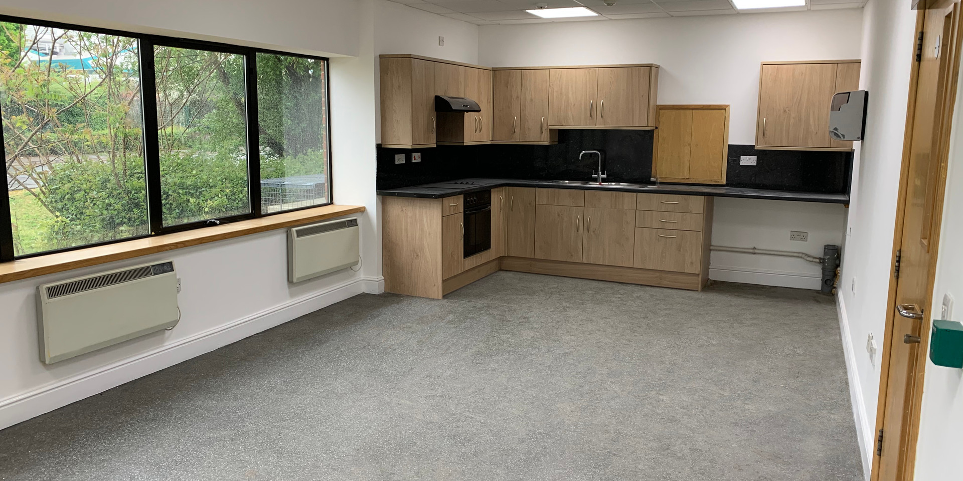 5 Penner Road, Kitchen Cafeteria