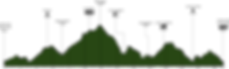 Perfil altimetría Trail 27K