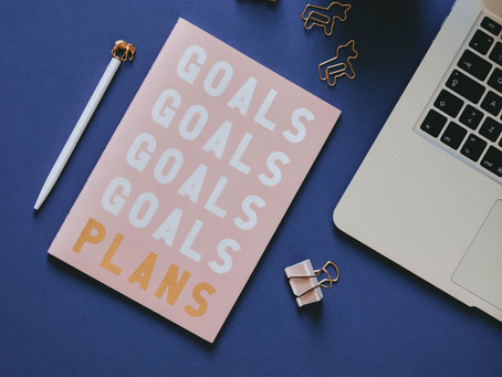 Keeping it SMART: Setting Goals for Your Business