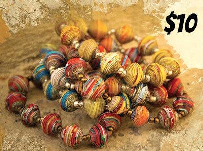 Haitian Bracelets