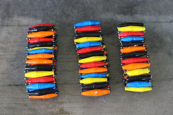 Ugandan Bracelets
