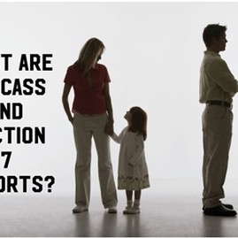 Cafcass, Section 7 reports and more.