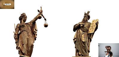 Defending Non Molestation Order