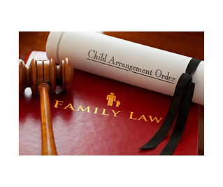 Child Arrangement Order, Family Law, Non Molestation Order, Dicorce, Contact, Child Custody, C100