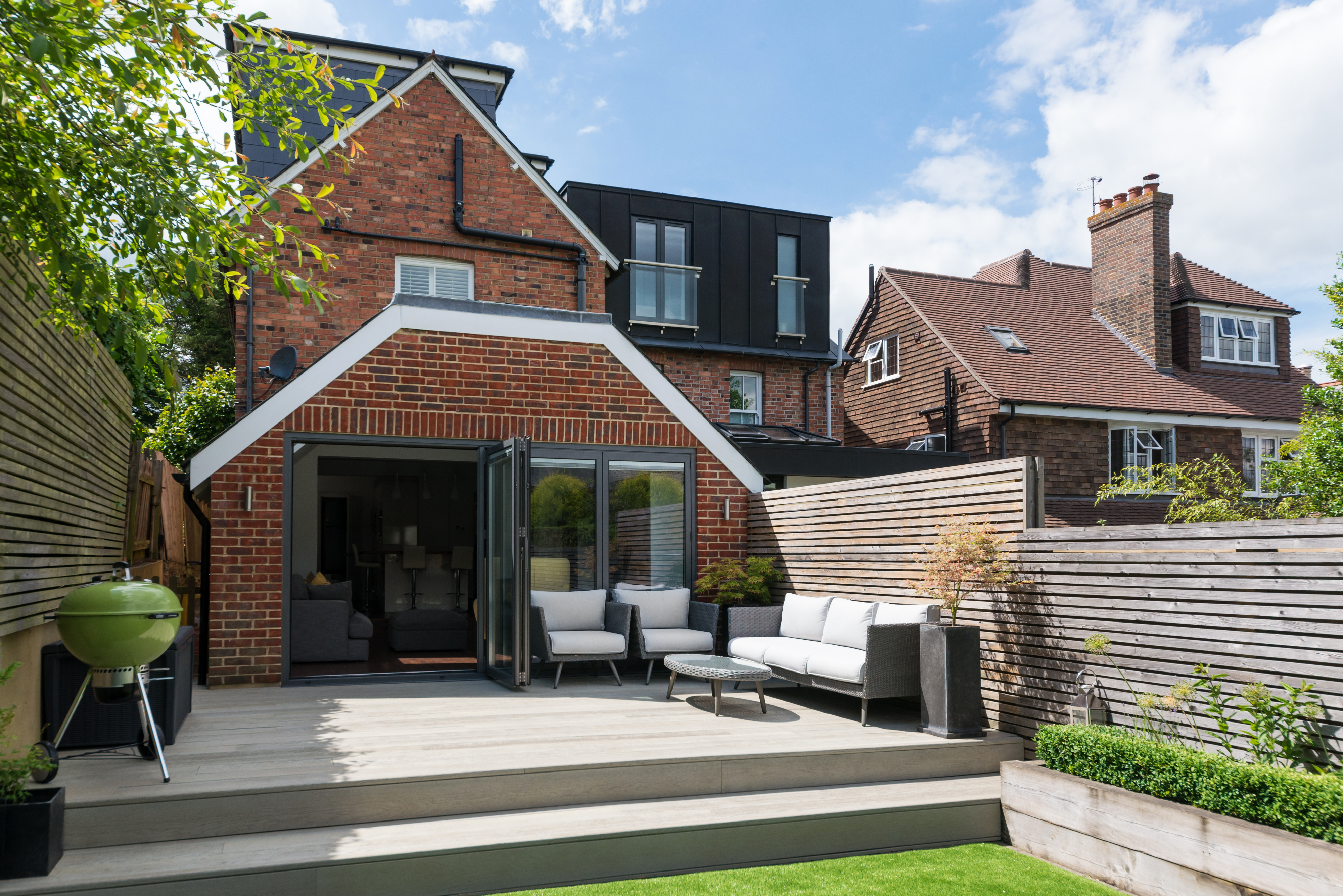 Reigate architectural photographer