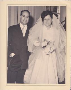 ליליאן ואביה אלי כהן
