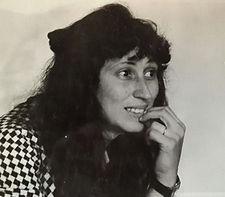 Watch a video about Liliane Atlan