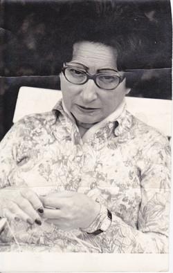 מרגריט כהן