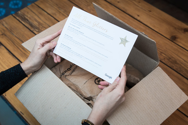 Copy of Google Kits Christmas Event 10.1