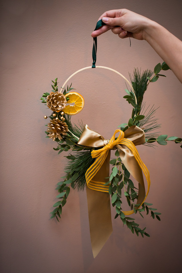 Copy of Jess - Google Kits 'Wreath & Sca