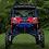 "Thumbnail: Polaris Ranger XP 900 8"" Portal Gear Lift"