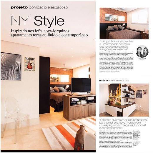 Revista Decorar Ed.121 Agosto 2017