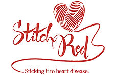 Stitch Red, Heart Disease