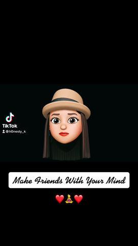Mindfulness Creates Healthier Minds❤️
