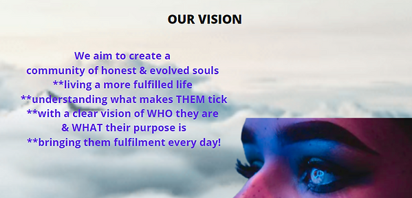h0nesty vision