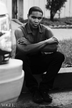 Vogue Tyrone