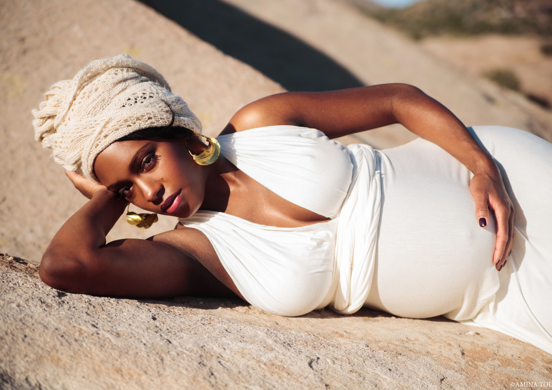 Amina Touray Photography