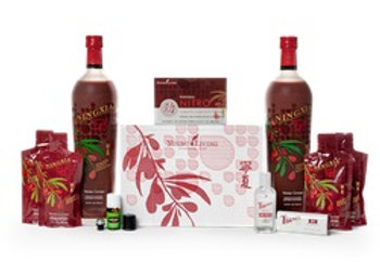 Young Living NingXia Red Premium Starter Kit