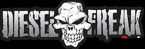 Diesel Freak Logo.png