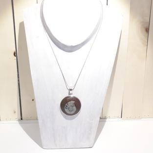 Collier Ammonite