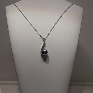 Collier Forme Vague