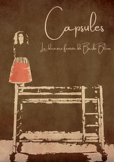 CAPSULES_La dernière femme de Barbe Bleu
