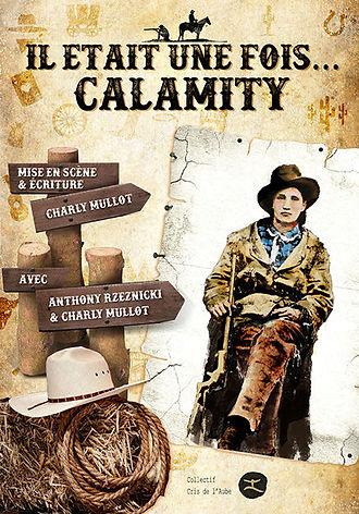 Il etait une fois... Calamity-01.jpg