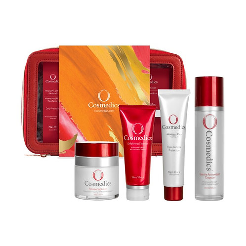Rebalancing Cream Limited Edition Core Four Pack