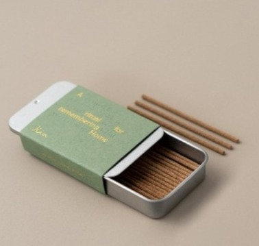 Home Japanese Incense
