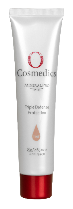 Mineral Pro SPF 30+ Sheer Tinted