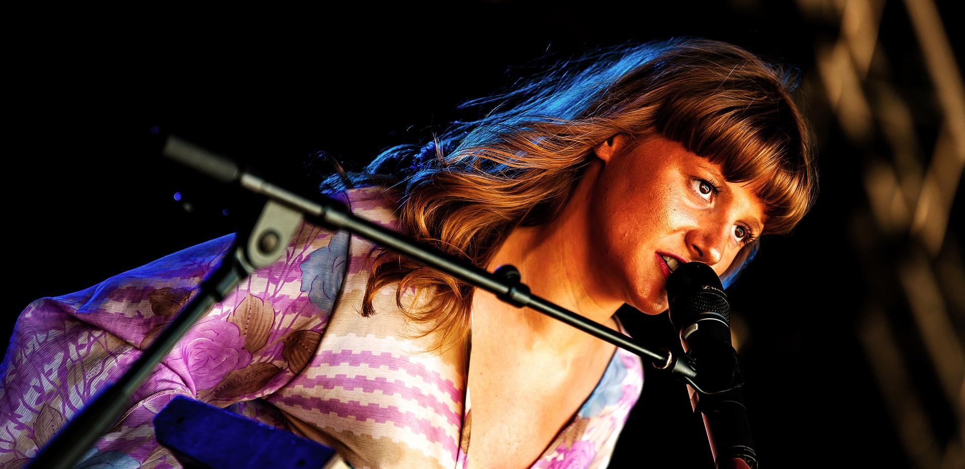 Tiffany Evans - Blushes
